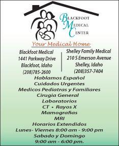 Blackfoot Medical Center