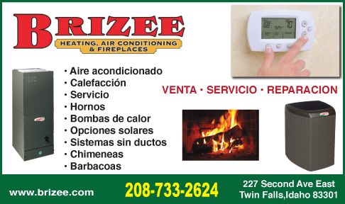 Brizee Heating & Cooling
