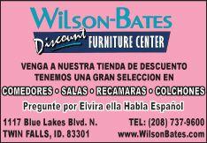Wilson-Bates Discount Furniture Center
