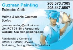 Guzman Painting