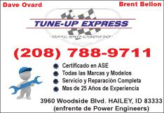 Tune-Up Express