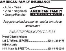 American Family Insurance MV