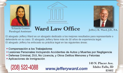 Ward Law Office