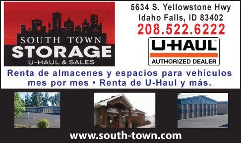 South Town Storage