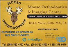 Mooso Orthodontics