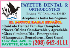 Payette Dental & Orthodontics
