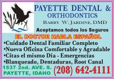 Payette Dental & Orthodontics