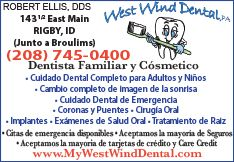 West Wind Dental