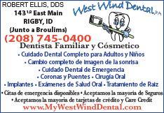 West Wind Dental