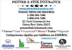 Penner & Fink Seguros