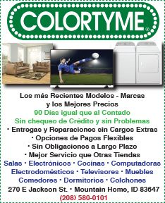 COLORTYME