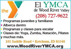 The YMCA de Wood River Valley