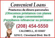Convenient Loans
