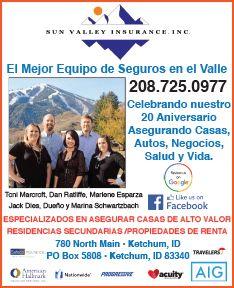 Sun Valley Insurance