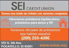 SEI Credit Union