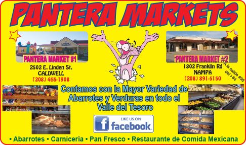 Pantera Market #1