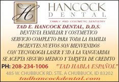 Hancock Dental