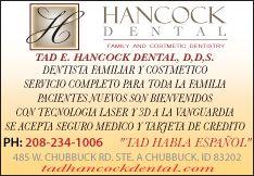 Hancock Dental