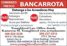 Youngblood Law Office