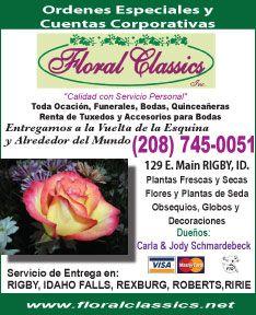 Floral Classics