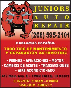Junior's Auto Repair