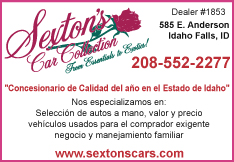 Sextons Car Collection - Chevy Tahoe for sale in Idaho Falls ID