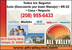 All Valley Insurance