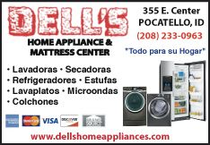 Dell's Home Appliance and Mattress Center