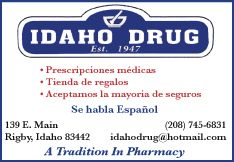 Idaho Drug