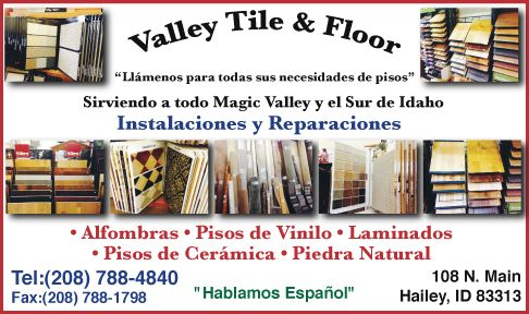 Valley Tile & Floor