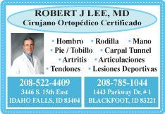 Robert J Lee, MD