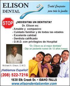 Elison Dental