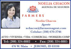 Farmers Insurance Chacon Agency