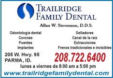 Trailridge Family Dental