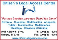 Citizen Legal