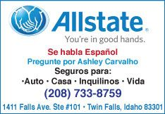 Allstate  / Maier Agency
