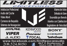 Limitless Electronics