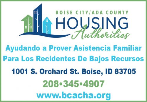 Boise City / Ada County Housing Authority