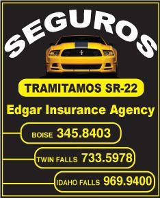 Edgar Insurance Agency