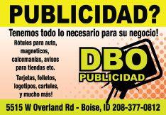 DBO Graphics