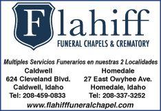 Flahiff Funeral Chapel & Crematory