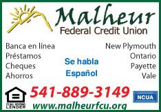Malheur Federal Credit Union