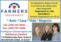 Farmers Insurance - Heidi Rodriguez Agency