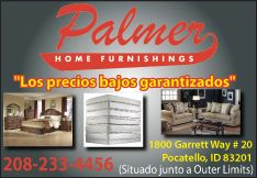 Palmer Home Furnishing