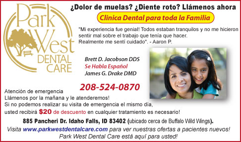 Park West Dental Care