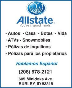 Allstate / Jodi Matthews Agency
