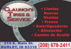 Claunch's Tires & Service