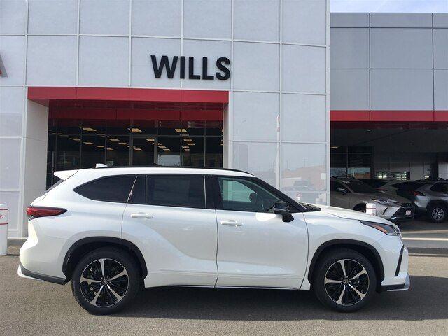2021 - Toyota - Highlander - $45,482