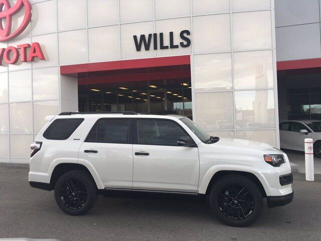 2021 - Toyota - 4Runner - $51,513