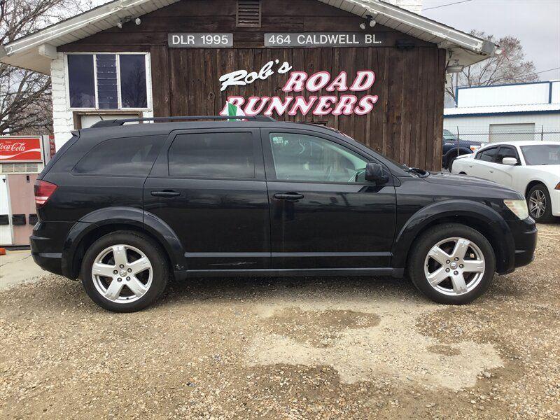 2010 - Dodge - Journey - $5,495